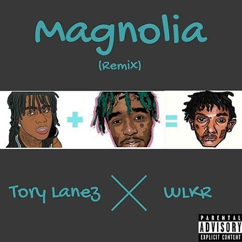 Reposting @wlkr515: Magnolia remix out now! What you think @torylanez ?? Link in my bio! . . . #xxl #motivation #xxlfreshman #worldstar #worldstarhiphop #WSHH #Dream #dreambig #np #nowplaying #hot #fire #new #remix #music #rap #hiphop #cover #white #whiterapper #dsm #iowa #IA #515 #drake #lilwayne #ovo #ymcmb