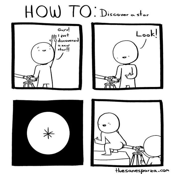 10+ Fun Comics That Explain How To Do Things