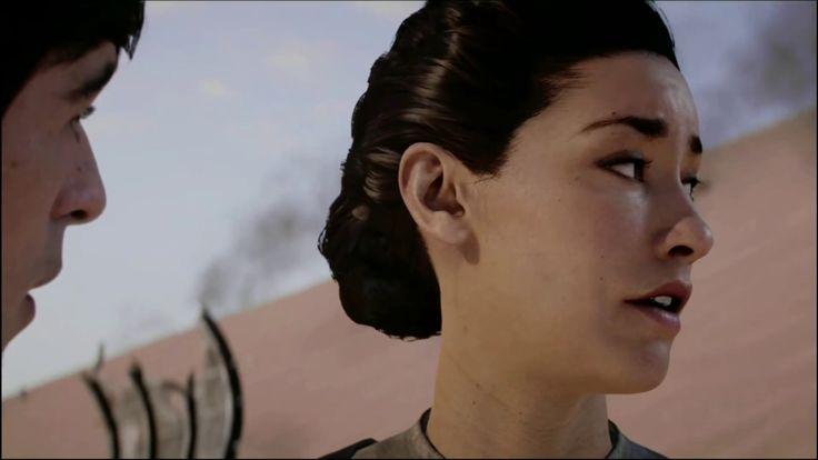 Star Wars Battlefront II Mission 12: Discoveries