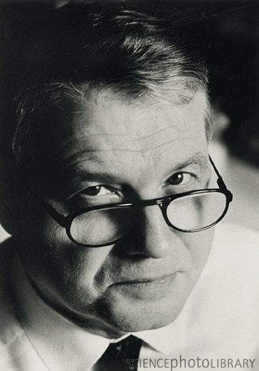 Luc Montagnier, virologist and co-discoverer of HIV (human immunodeficiency virus). HIV causes AIDS (acquired immune deficiency syndrome). Montagnier is a professor at the Pasteur Institute, Paris, France, and heads the AIDS-Retroviral and Viral Oncology Departments. In the 1960s, his work led to the discovery of retroviruses. In 1983 he isolated HIV, initially calling it LAV (lymphodenopathy- associated virus), but then renaming it HIV. Montagnier won the Nobel Prize for Medicine in 2008.