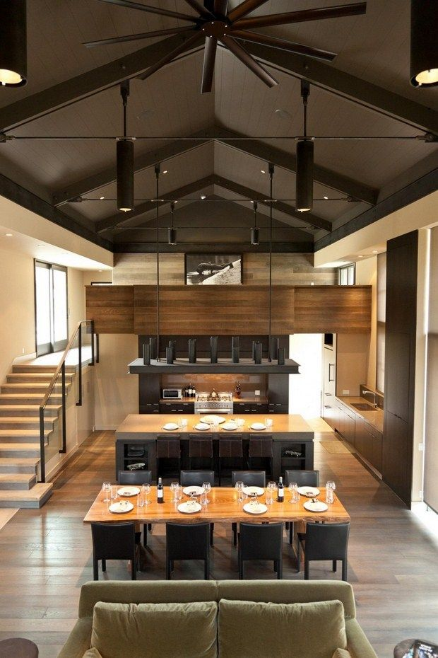 From Architectureoflife.net: The U201cSun Valley Shacku201d Is A Classical House On