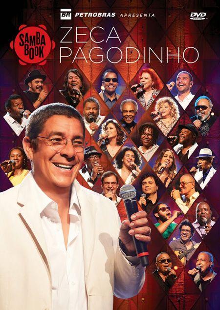 Sambabook Zeca Pagodinho é o melhor título da série -  Postado na data de 13/10/2014 #zecapagodinho #sambabook #rioecultura #riodejaneiro #juliocesarbiar #mpb