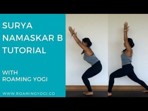 what is a surya namaskar b  surya namaskar exercise yoga