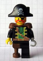 I forgot bout Pirate Lego!