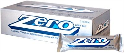 Zero Candy Bar King Size 17 Best images about C...