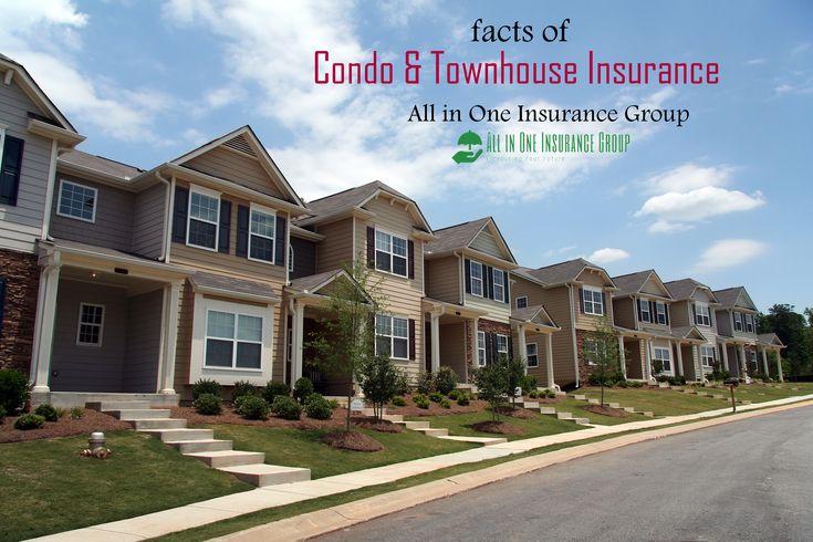 Condo townhouse insurance townhouse condo insurance