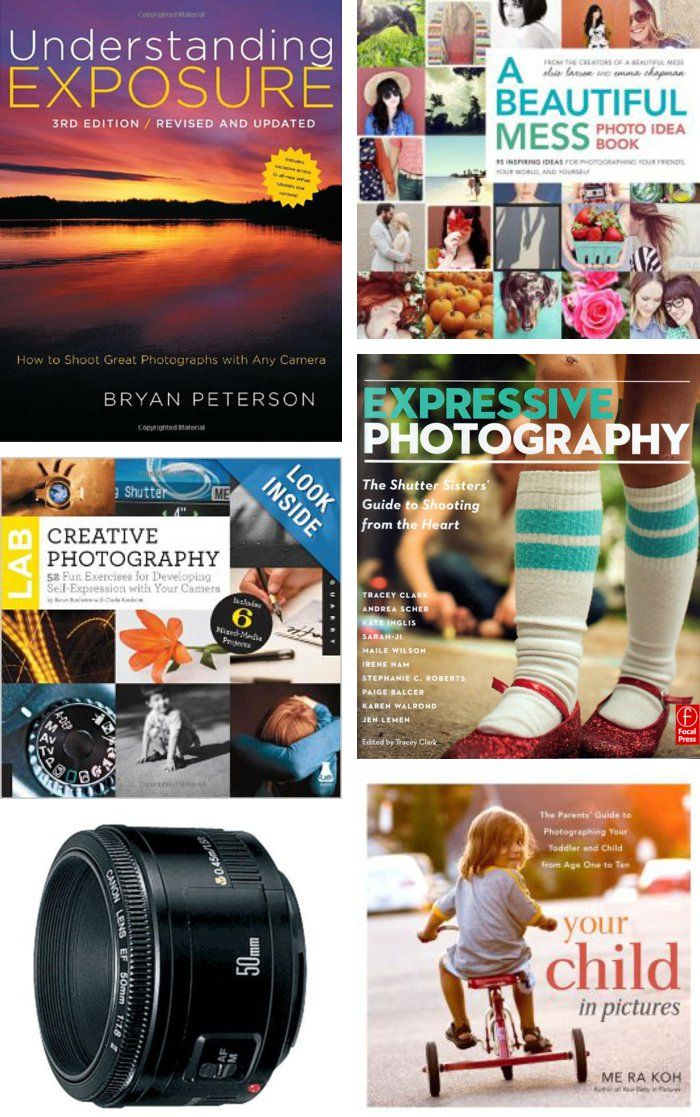 {Photo Walk} *Great list of photography books at the end of this post...