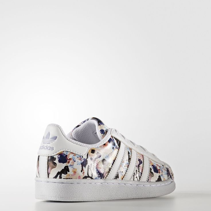 adidas - ZAPATILLAS ORIGINALS SUPERSTAR NIÑOS