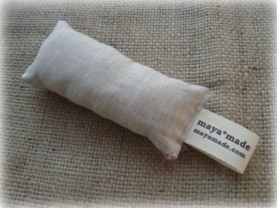 * making your own cloth labels [she tells about less successful methods, and gives links to other methods, too]