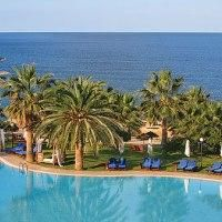 #Hotel: AZIA RESORT AND SPA II, Paphos, Cyprus. For exciting #last #minute #deals, checkout @Tbeds.com. www.TBeds.com now.