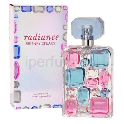 Britney Spears Radiance, woda perfumowana dla kobiet 100 ml