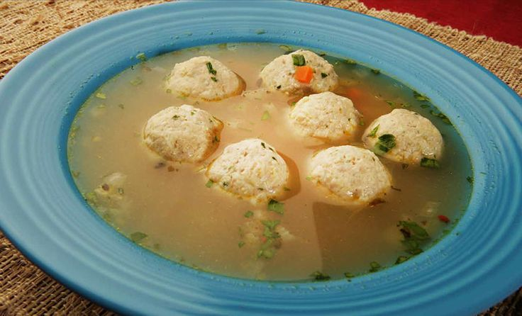 Nick Stellino - Chicken Soup with Meatballs http://www.nickstellino.com/Recipes/Menu/Recipe/?men=10&rec=156