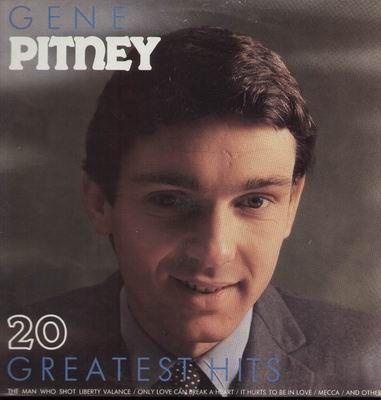 Gene Pitney .... ♫ My Baby Lives in Mecca♫