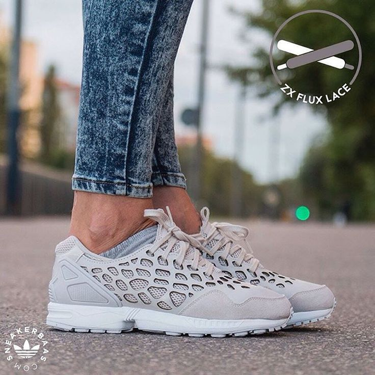 #adidas #adidasoriginals #originals #zxfluxlace #zxflux #adidaszxflux #sneakerbaas #baasbovenbaas  Adidas Zx Flux Lace -The result of a sneaker without unnecessary features? a slick design and creative use of materials.  Now online available   Priced at 109.99 EU   Wmns Sizes 36- 42,5 EU