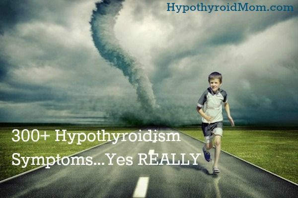 4 years ago today I posted this article which would turn out to be the most popular article at HypothyroidMom.com shared over 145,000 times on social media. EVERY SINGLE PART of the body can be affected by low #thyroid #hypothyroidism #thyroidsymptoms