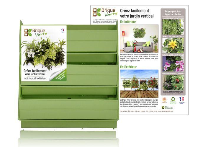 les 66 meilleures images du tableau murs v g taux sur pinterest l gumes mur v g tal et plantes. Black Bedroom Furniture Sets. Home Design Ideas