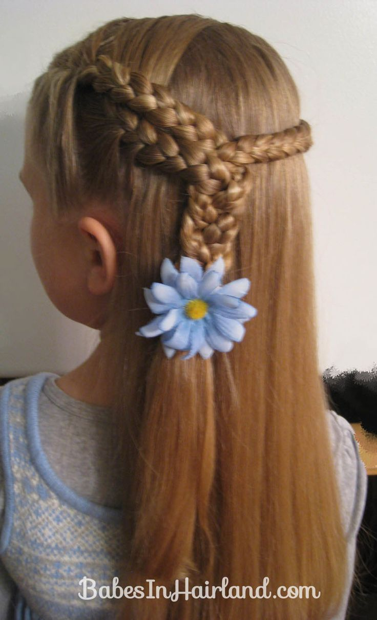67 Best Images About Lasten Kampauksia On Pinterest