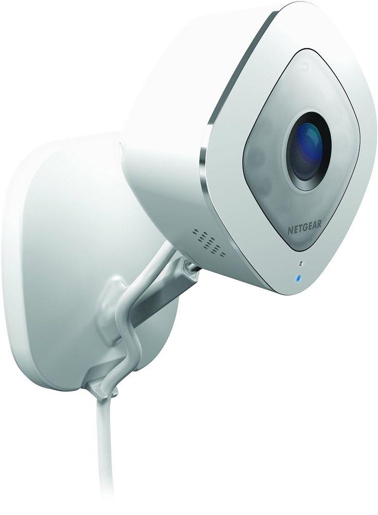 Best Alarm System Cameras