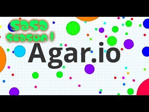 Agar.io Gameplay - YouTube