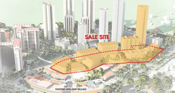 SINGAPORE:The Urban Redevelopment Authority (URA) on Thursday (Nov 30) released four sites for sale which could potentially yield about 1,720 homes. In its press release, URA said the sites at Holland Road and Handy Road were launched for sale under the Confirmed List, while the sites at Mattar Road and Canberra Drive are available for application under the Reserve List. The sites were released under the 2nd Half 2017 Government Land Sales (GLS) Programme. The land parcel at Holland Ro...