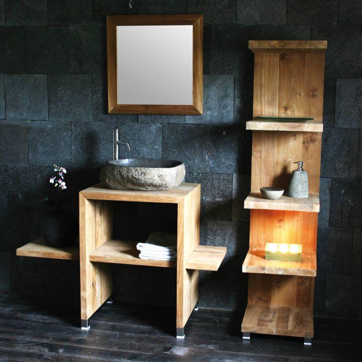 10 tipi di mobiletto per il bagno. #mobilettibagno #arredobagno https://www.homify.it/librodelleidee/145069/10-tipi-di-mobiletto-per-il-bagno
