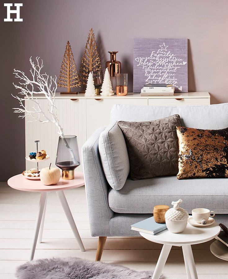 153 best Weihnachten \/\/ Dekoration, Basteln, Geschenke images on - wohnzimmer deko weihnachten