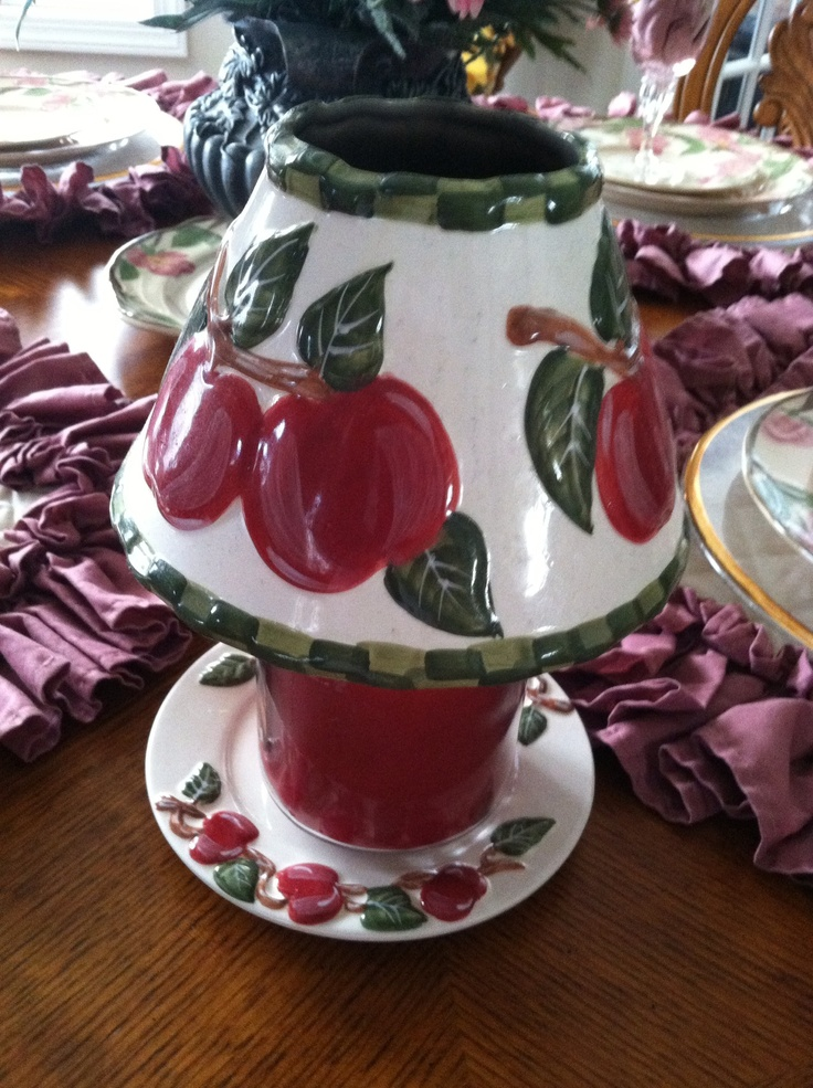 278 best ( Decoration With Apples And Grapes ) images on Pinterest ...