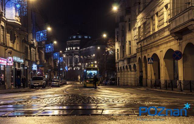 [fot. K. Boryło] #christmas #poznan
