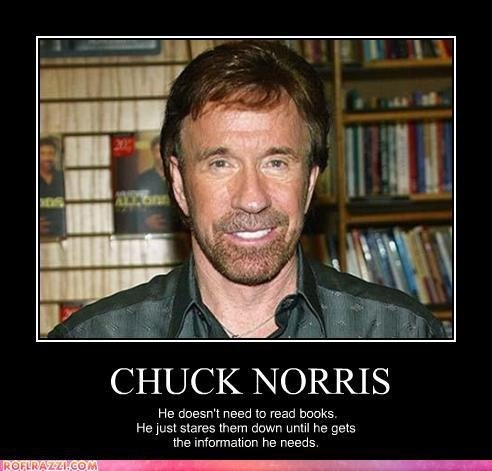 Chuck Norris | Just For Giggles | Pinterest | Chuck norris ...
