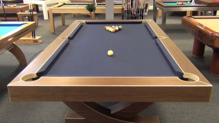 39 best pool dining table the 39 spartan 39 images on pinterest pool tables dining room - Best billiard table manufacturers ...