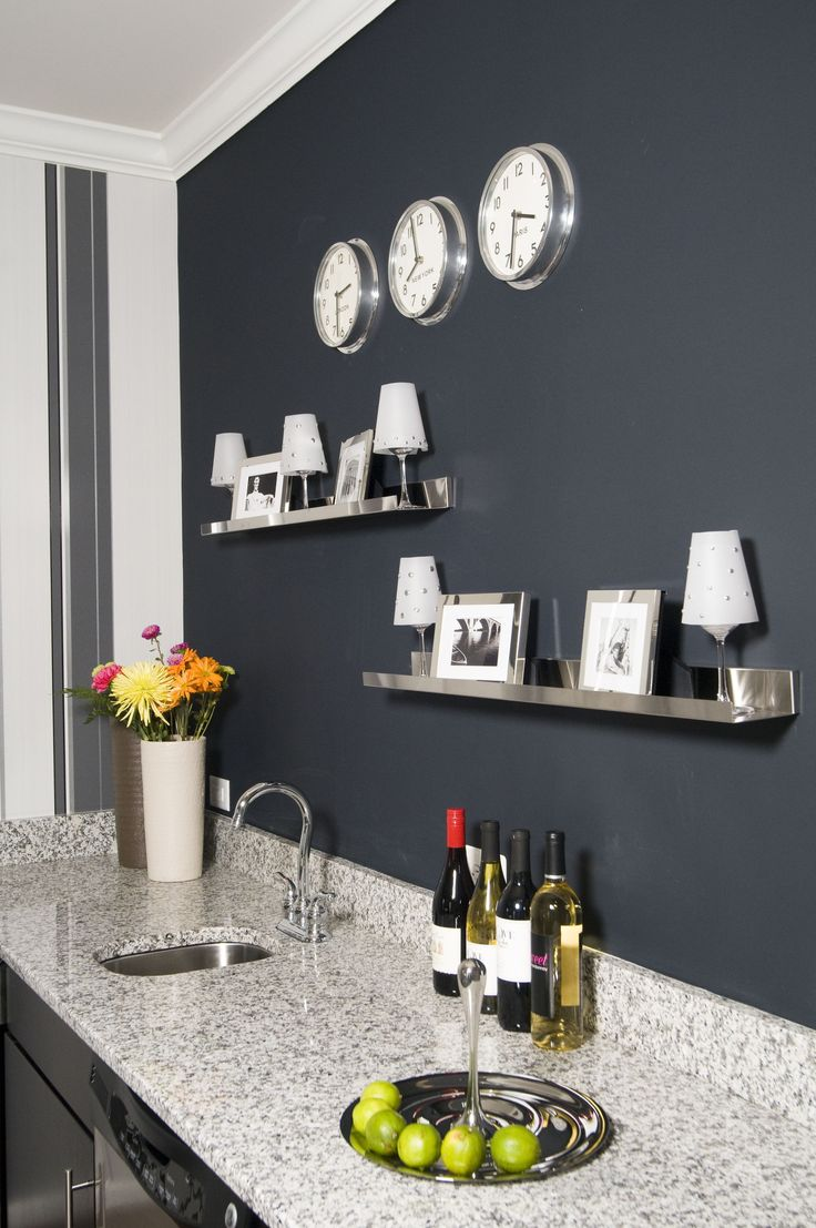 12 best images about wet bar on pinterest wet bar designs modern basement and voyage. Black Bedroom Furniture Sets. Home Design Ideas