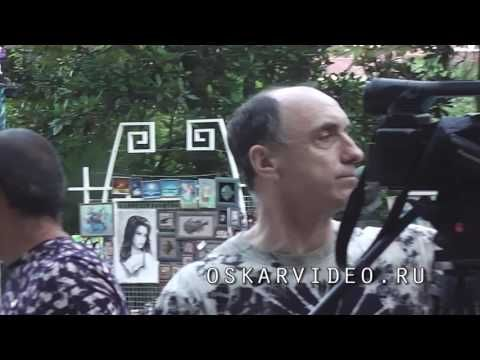 Видеосъёмка Сочи