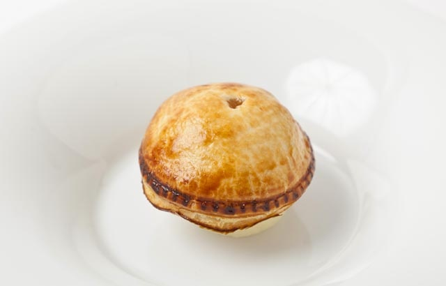 This luxurious quail and truffle puff pastry pie makes the perfect starter to a celebratory dinner. It's a lovely meat pie recipe to make