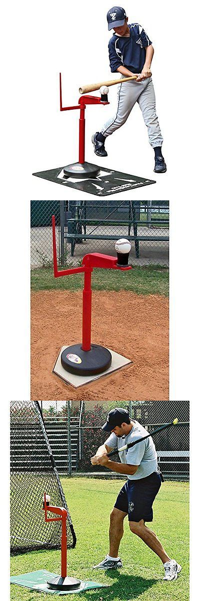 Batting Tees 108139: Macgregor Baseball Batting Tee T Ball Softball Hitting Aid Training Stand News ? -> BUY IT NOW ONLY: $159.99 on eBay!