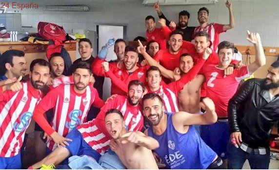 Playoff de ascenso a Segunda B: dónde ver por televisión el Cerceda-Jerez