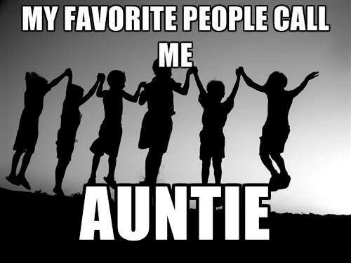 Best 25+ Being An Aunt Ideas On Pinterest