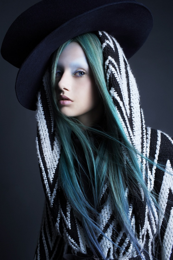 Blue | Diego Uchitel #photography | http://www.diegouchitel.com/