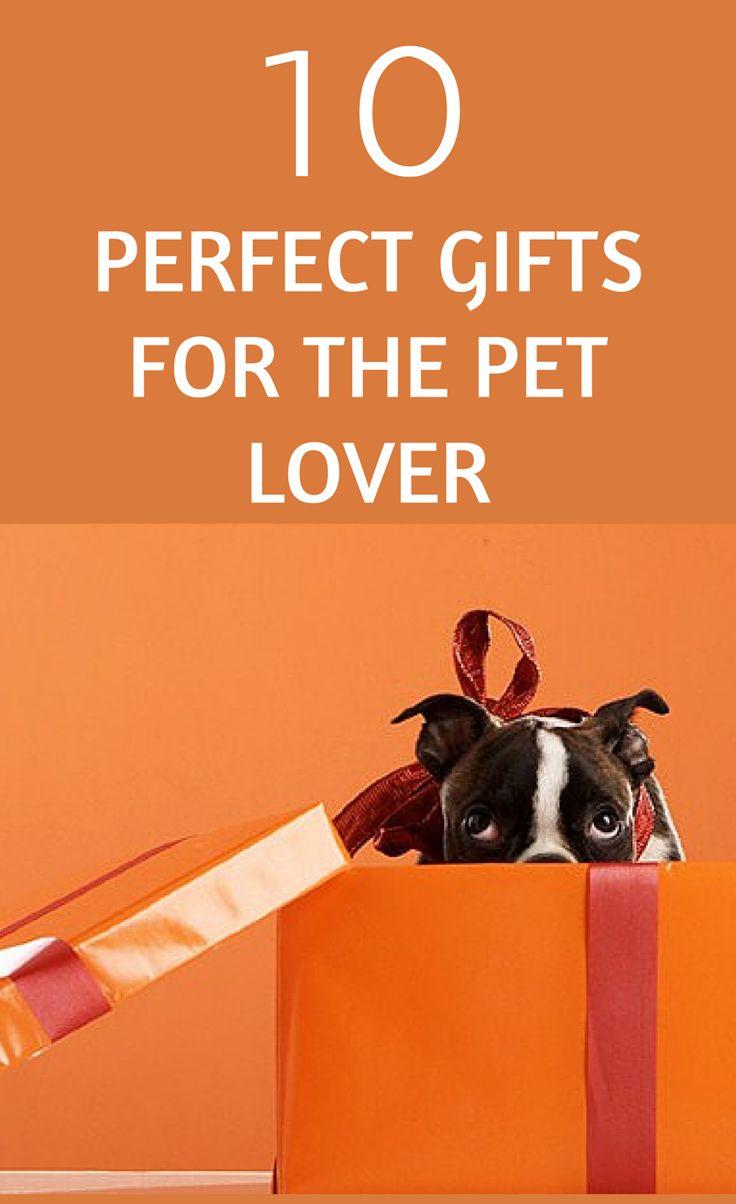 67 best Gifts for Animal Lovers images on Pinterest | Secret life ...