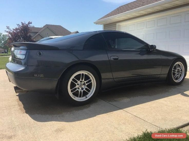 1993 Nissan 300ZX #nissan #300zx #forsale #canada