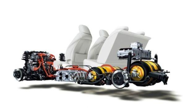Mirai Mobil Berbahan Bakar Hidrogen Siap Produksi Masal