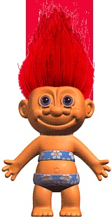 Toy Story Troll Doll | Anything Troll | Pinterest