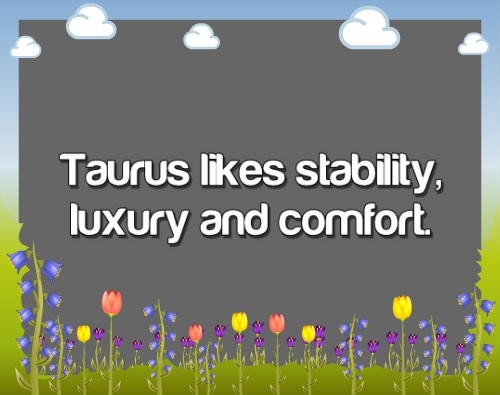 Today's Taurus Love Horoscope. For free daily zodiac reading, astrological meanings with astrology images and pictures visit http://www.free-daily-love-horoscope.com/today's-taurus-love-horoscope.html