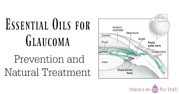Using essential oils to support eye health is a great way to help restore balance, improve circulation, and reduce eye pressure in those who have glaucoma.