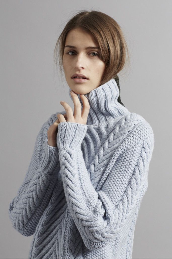 Close Knit: Say Hello To The Orleys And Their Sumptuous Fall Collection