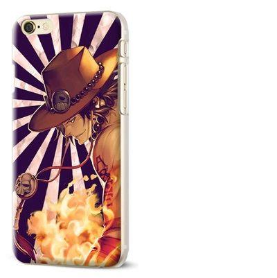 Coque étui protection voulu affiches Pour iPhone 7 Plus Diy One Piece