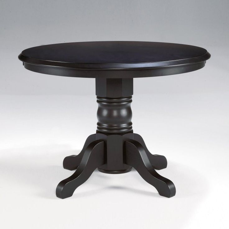 Home Styles Round Pedestal Dining Table - 517