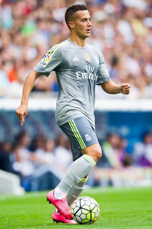 Lucas Vázquez - Real Madrid #footballislife