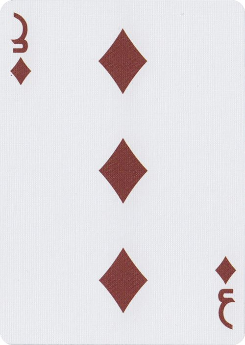 AVIATOR® Heritage Ed. Playing Cards - Art of Play