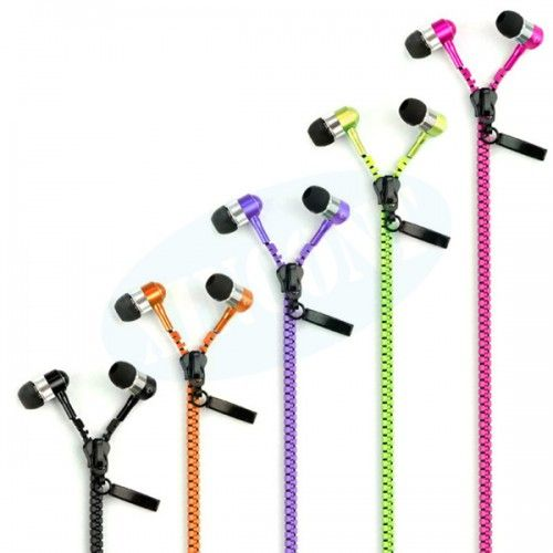 New Stereo3.5mm in-ear headphones headsets earphones for mobile IPHONE 3 4 4s 5 5s 6 6plus with Remote & Mic for ipad 2 3 4 Air