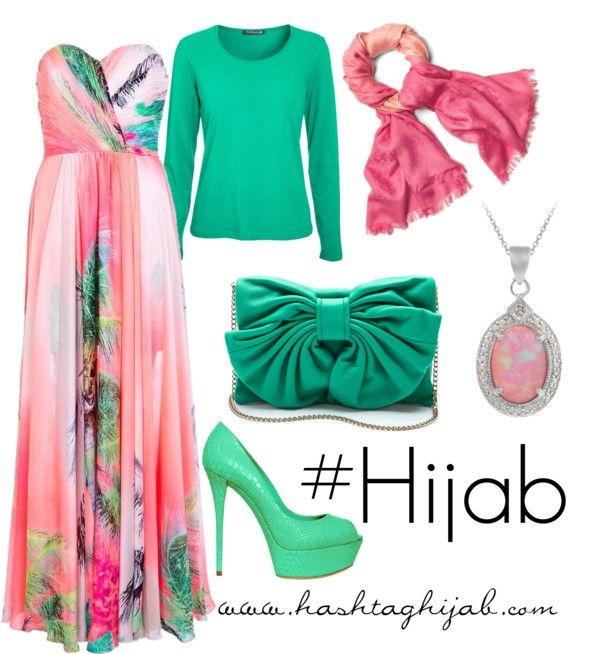 Hashtag Hijab Outfit #22